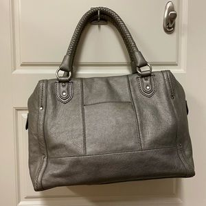 Cole Han elegant leather handbag